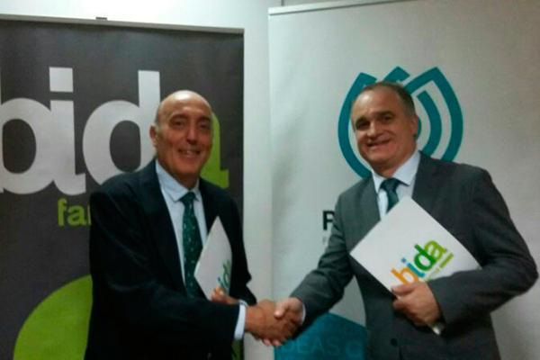bidafarma colabora con la federacion espanola de parkinson