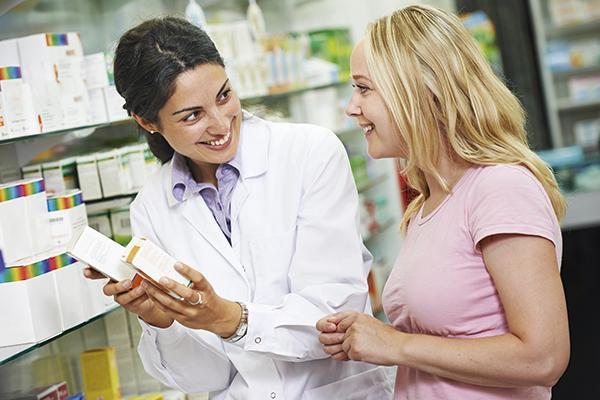 cambio de tendencia en el consumer health