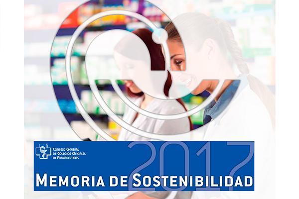 el cgcof publica su informe anual