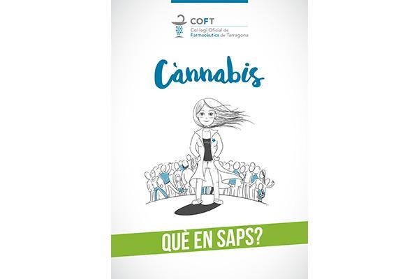 el coft inicia una campana de sensibilizacion hacia el consumo de cannabis