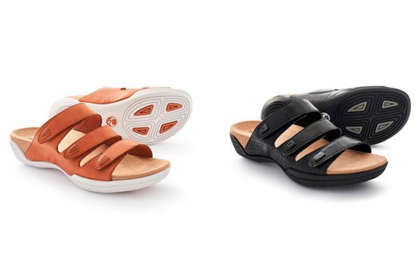 este verano presume sin sufrir con las nuevas sandalias de suecos