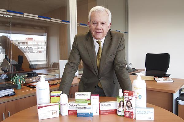 ferrer marcas lderes servicios y oportunidad de negocio para la farmacia