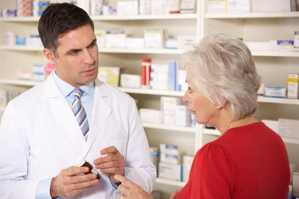 la intervencion del farmaceutico clave para mejorar la adherencia al tratamiento