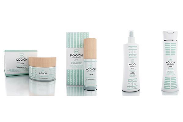 kooch green cosmetics la cosmetica vegana espanola llega a la farmacia