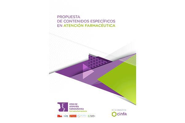 nace un documento para armonizar y potenciar los contenidos de atencion farmaceutica del grado en farmacia