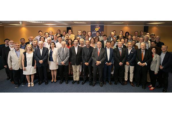 el presidente de fefac preside la nueva sectorial de sanidad de pimec