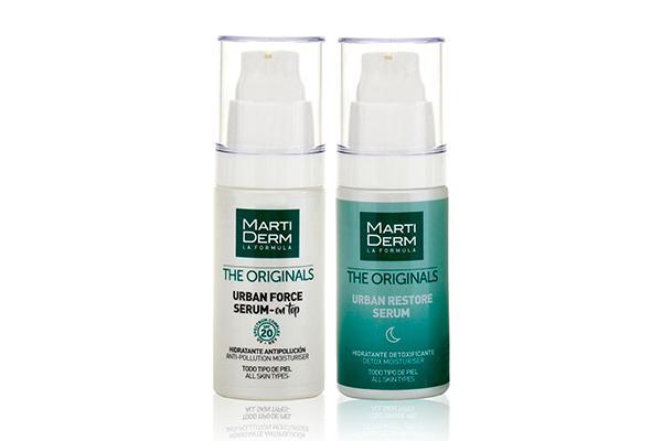 protege y detoxifica tu piel con los nuevos urban serums