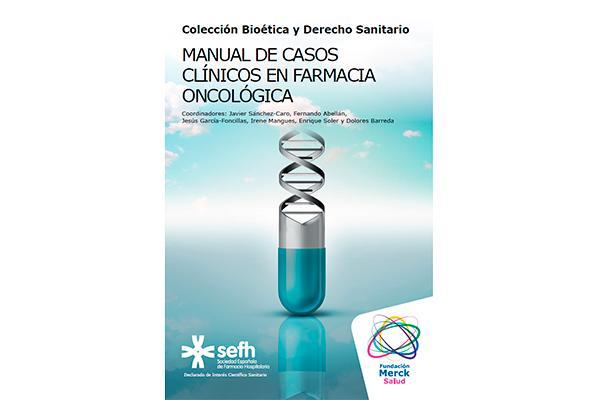 nace el manual de casos clnicos en farmacia oncolgica