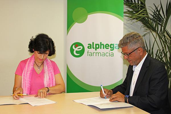 alliance healthcare y la agp se unen para atender e informar mejor a los pacientes