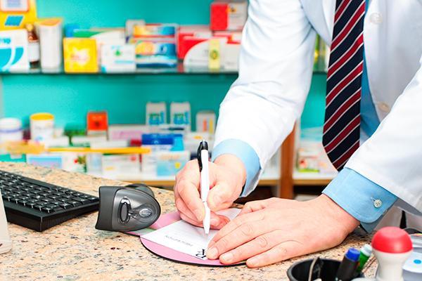asturias contara con una red de farmacias centinela