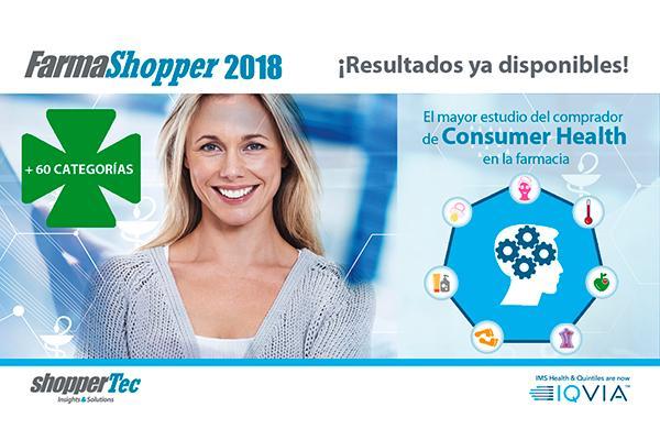farma shopper 2018 el estudio que detalla quin compra cmo y por qu