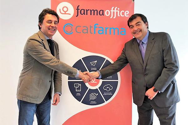 farmaoffice prev conseguir un 6 del mercado farmacutico