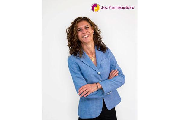 ines perea nueva directora general de jazz pharmaceuticals