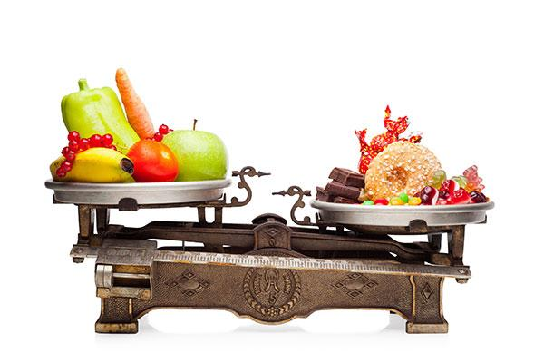 llevar una alimentacion equilibrada tambien es posible en verano