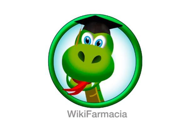 wikifarmacia la app que interactua con todo el personal de la oficina de farmacia
