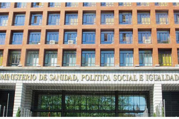 el gobierno aprueba la nueva estructura del ministerio de sanidad consumo y bienestar social