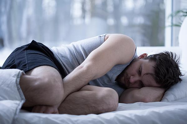 hallan el vnculo entre la mala calidad del sueo y la depresin