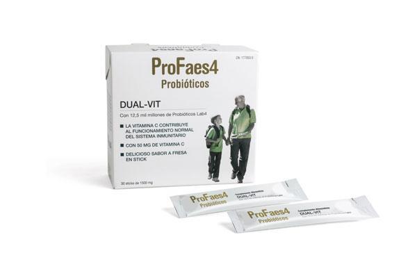 probioticos para una reentre mas llevadera