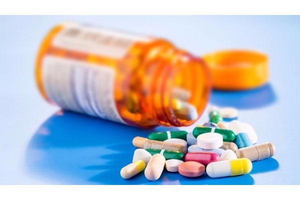 requisadas mas de 2800 unidades de medicamentos en un herbolario