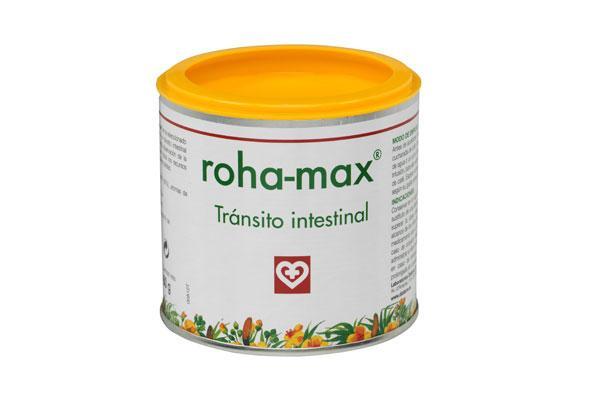rohamax ayuda a recuperar la rutina