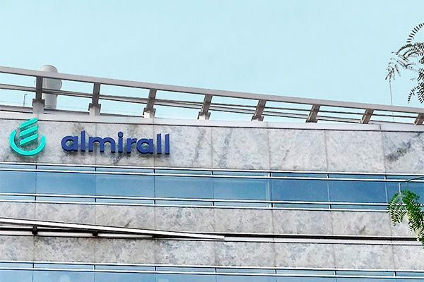 almirall adquiere la cartera de dermatologia medica de allergan en eeuu