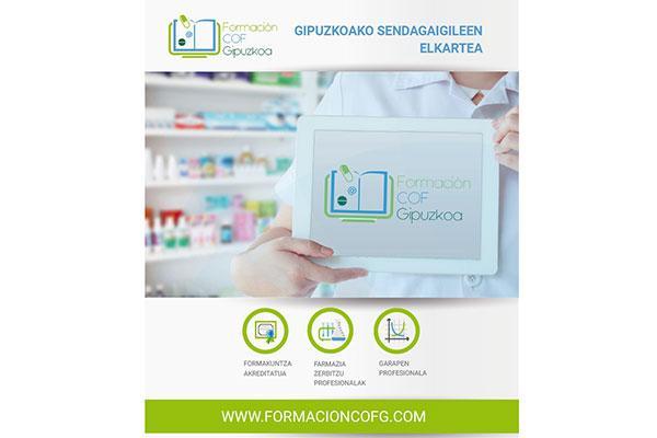 los analisis clinicos protagonizan el nuevo curso online del cof gipuzkoa