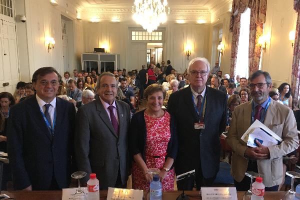 25 anos de mercado unico europeo farmaceutico progresos y desafios