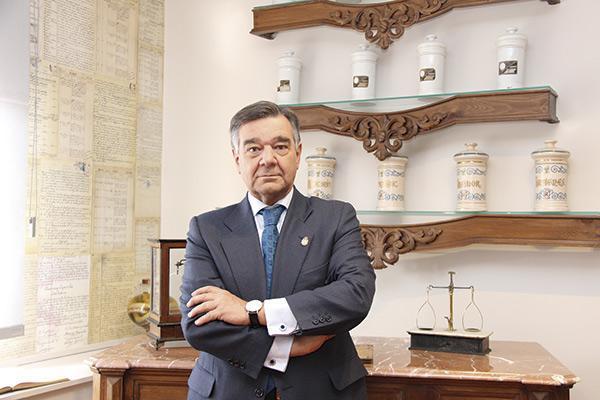 el cofm satisfecho por la aprobacion del proyecto de ley de farmacia de madrid