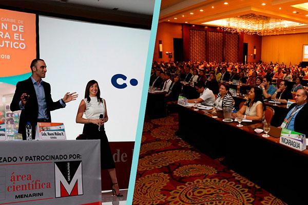 concep presenta sus herramientas para la dinamizacion de las farmacias a nivel internacional
