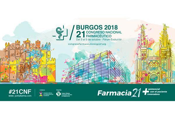 el 21 congreso nacional farmaceutico recibe mas de 400 comunicaciones