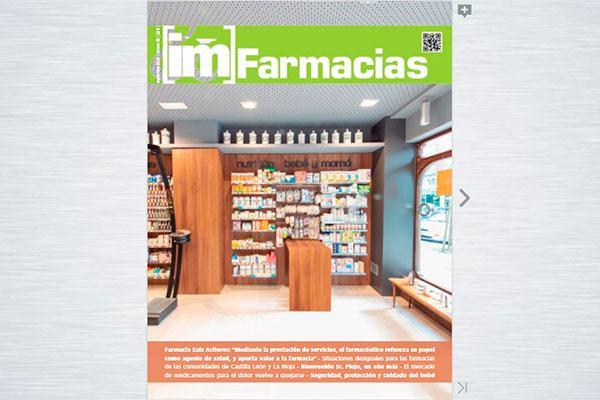 ya esta disponible el nsupsup 88 de im farmacias