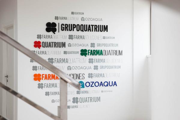 grupo quatrium estrena nueva sede en madrid