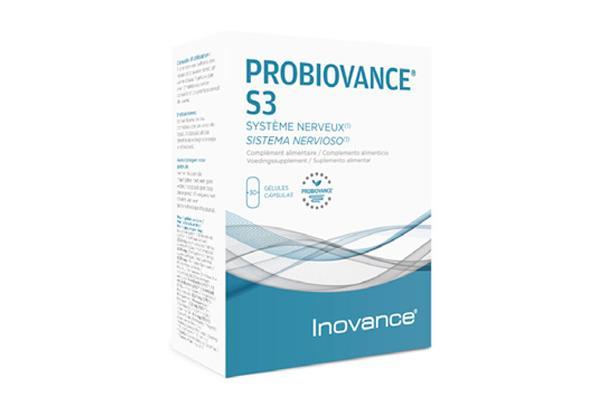 probiovancesupsup s3 la ayuda parastrong strongcombatir el estres reducir la ansiedad y mejorar la calidad del sueno