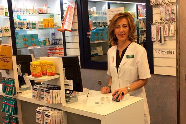 la administracion ve a la farmacia como el punto rojo para frenar el gasto farmaceutico y lo cierto es que va mucho mas alla
