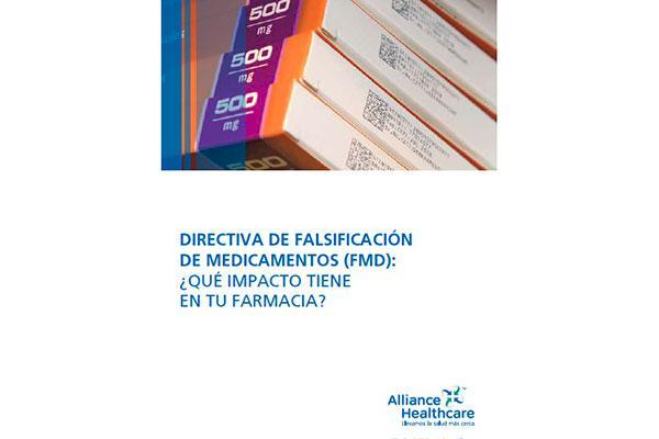 alliance healthcare ayuda a la farmacia a prepararse para la implementacion de la fmd