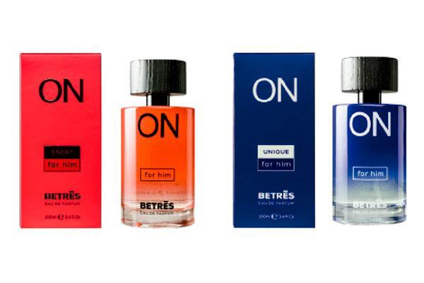 betres on los perfumes que visten al hombre segun su personalidad y su actividad