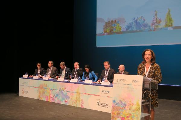 el 21 congreso nacional farmaceutico en imagenes