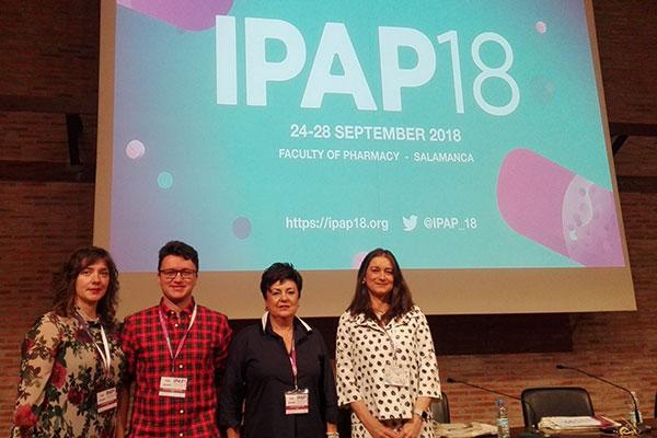 la formacion protagoniza la participacion de la sefh en el congreso ipap18