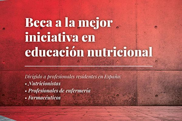 forte pharma busca la mejor iniciativa en educacion nutricional