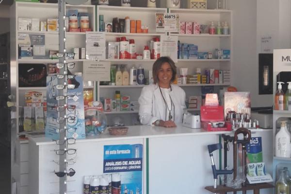 el gasto farmaceutico en espana es elevado por los hospitales y ahi es donde mas se deberia actuar