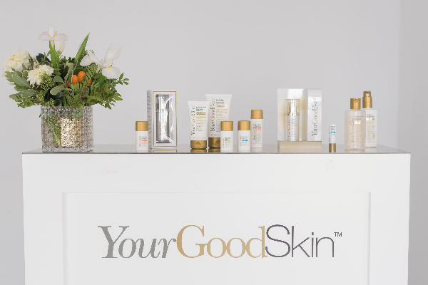 llega a espana yourgoodskin para restaurar el equilibrio de cada piel