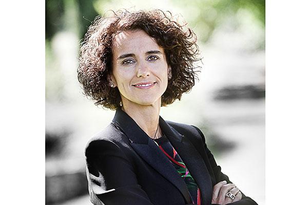 nuria perezcullell nueva directora general de pierre fabre