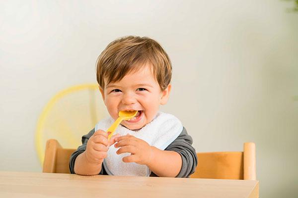 mas del 90 de los pediatras recomiendan papillas de cereales