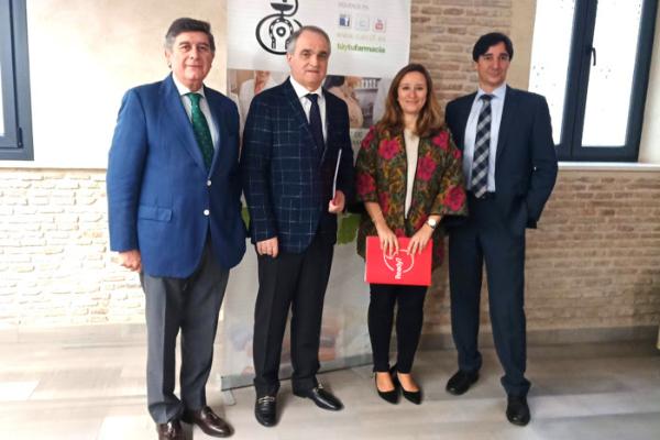 una red privada de telecomunicaciones conectara las farmacias andaluzas