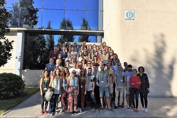 kern pharma clausura una nueva edicion de aula fir