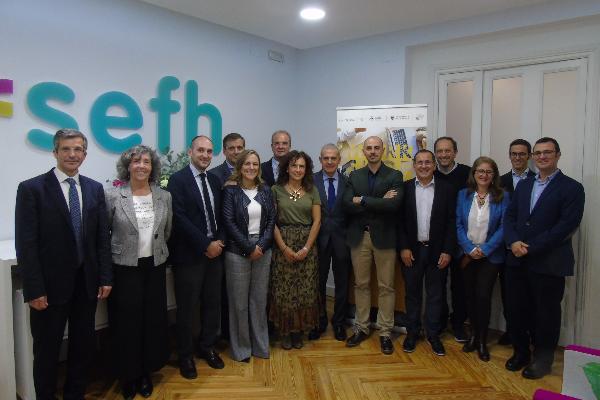 la sefh debate sobre resultados en salud y acceso a la innovacion