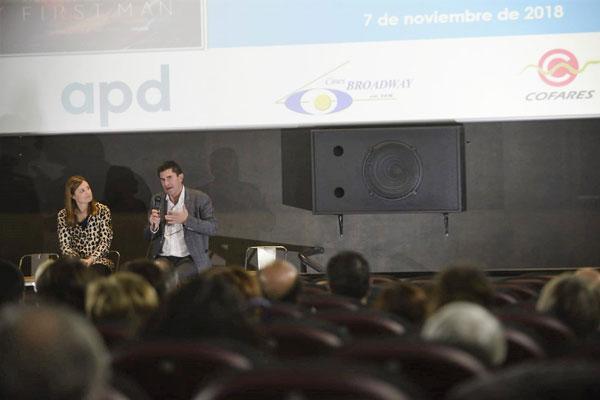 el grupo cofares reune a los farmaceuticos de valladolid para analizar el impacto de las nuevas tecnologias