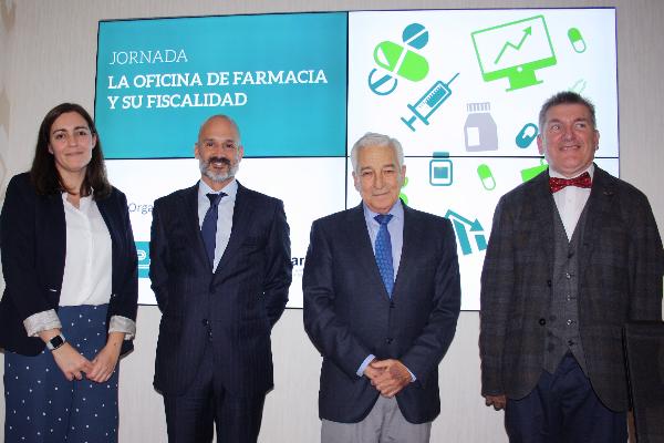 psn y adefarma resuelven las dudas fiscales a los farmacuticos madrileos