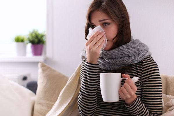 las alternativas naturales para tratar el resfriado no entienden de edades