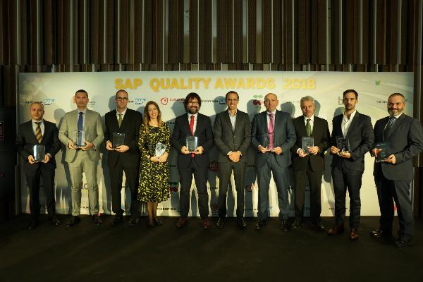 bidafarma reconocida por la excelencia en los proyectos de tecnologa sap